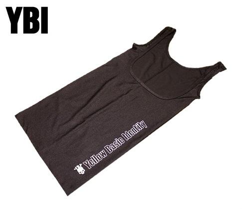 YBI / ワイビーアイ ネルトダウンシリーズタンクトップ SMサイズ