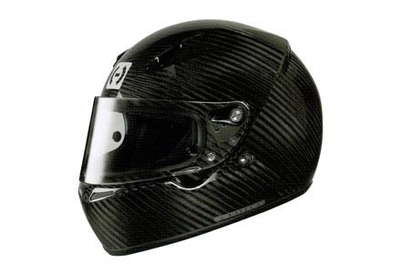 HJC HELMETS HX-10 II ■ モータースポーツ ヘルメット フルフェイス ■ ヘルメット ブラック