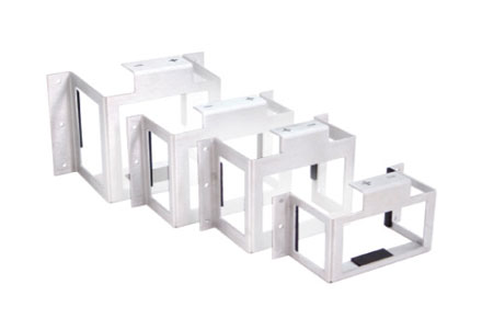 Braille Battery / ブライルバッテリー アルミ製 マウントキット 2318 ■ Aluminum Mount Kit ■ ブライルバッテリー専用 マウント