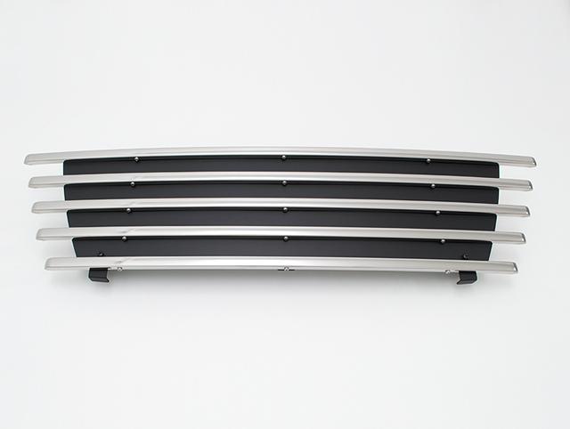 Jupiter ジュピター 日産 NV350キャラバン/E26 ビレットグリルキット JFG-002 メーカー直送商品
