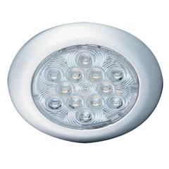 薄型 LED インテリアライト ステンレス