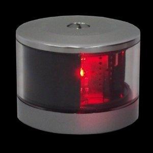 格安SALEスタート! 航海灯 第2種 ポートライト 舷灯 第2種 左 ( ポートライト 航海灯・ げん灯 ) 赤 NLSG-2R NOUTILIGHT 伊吹工業 新基準適用品, SPARK:d5c99cb8 --- supercanaltv.zonalivresh.dominiotemporario.com