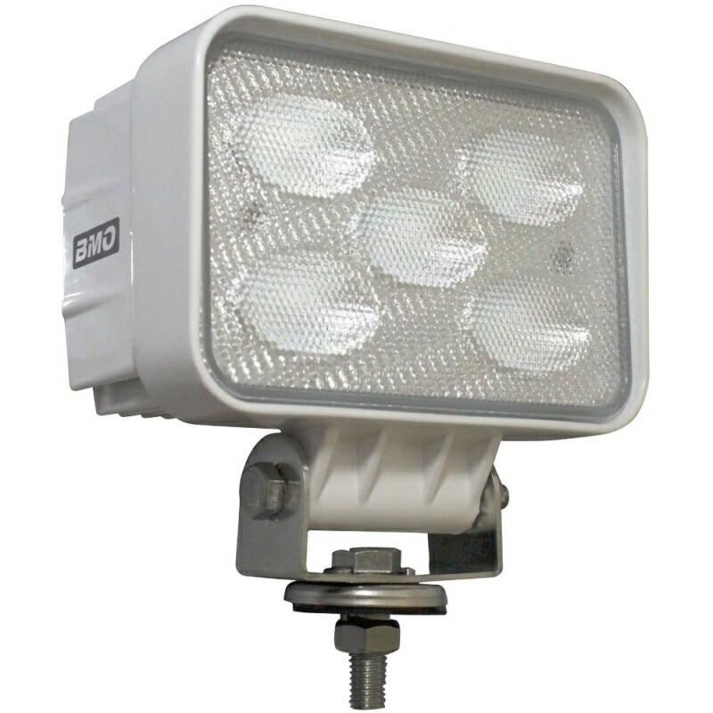 スーパーLEDライト ( 5灯 ) 拡散ライト デッキライト