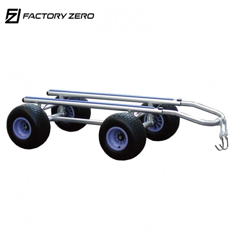 NEW! J-1480-4X factoryzero ジェットランチャー J-1480シリーズ 4輪タイプ / ランナバウト向き ファクトリーゼロ 運搬 【直送商品】