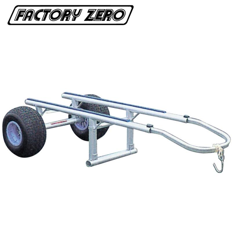 送料コミコミ FACTORY ZERO ジェットランチャー J-1480シリーズ 2輪タイプ / タンデム向け J-1480X ファクトリーゼロ 【直送商品】