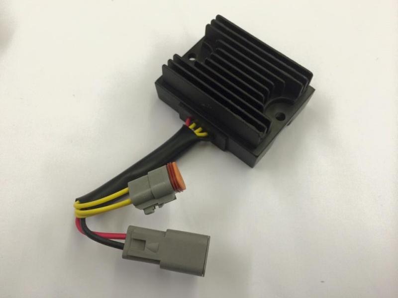 WSM SEA-DOO 800 - 1503 Voltage Regulator レギュレーター 純正品番:278001969 相当