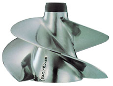 SOLAS ソラス コンコルド インペラー 11/19 SEADOO GTX155(-09)/ WAKE155 GTI / GTI SE 130 SR-CD-1119 シードゥー 水上バイク