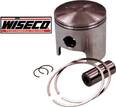 WISECO ワイセコ ピストン KAWASAKI 【 750SX ALL / STD~1.0 OS 】 カワサキ ジェットスキー 水上バイク jetski