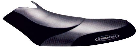 シートカバー  SEADOO シードゥー RXP-X 255 (08-11) グレイ/ブラック JETSKI ジェットスキー HYDROTURF ハイドロターフ