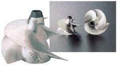 SEA-DOO スウォールインペラー GTI-LE 720/800('02~'05)
