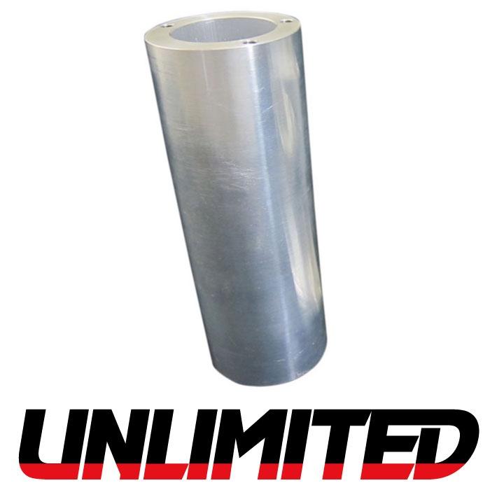 UNLIMITEDハンドルマウント用 オプションマウントポスト 高さ160mm UNLIMITED アンリミテッド