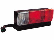 高耐水型コンビネーションランプ 牽引車 トレーラー 台車 灯火類 テールランプ