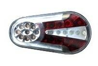 レイズテールランプ ランプ単品 1216-20 TIGHTJAPAN タイトジャパン 灯火類 トレーラー部品 MAXトレーラー