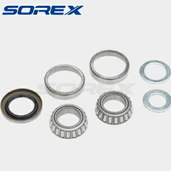 SOREX ベアリングキット 13インチ 純正 ST-022 ソレックス