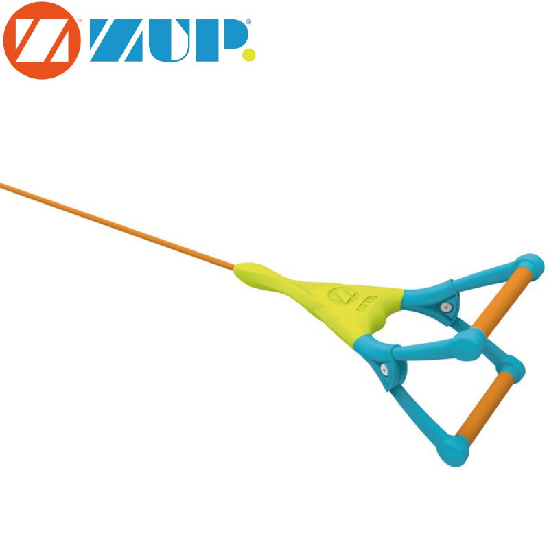ZUPハンドル2  ZUP BOARD 専用ハンドル 39295 ウエイクボード サーフボード ザップボード