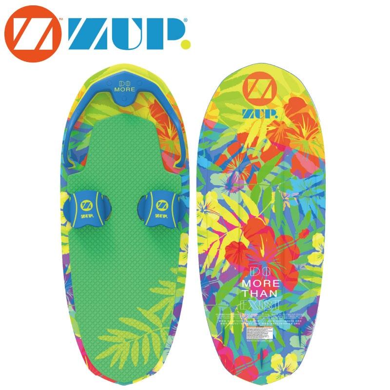 3/20発売開始 【2019新作】ZUP ドゥモア ボード トロップ DO MORE BOARD TROP 40831 ボード単品 ZUPボード 水上オートバイボート マリンスポーツ