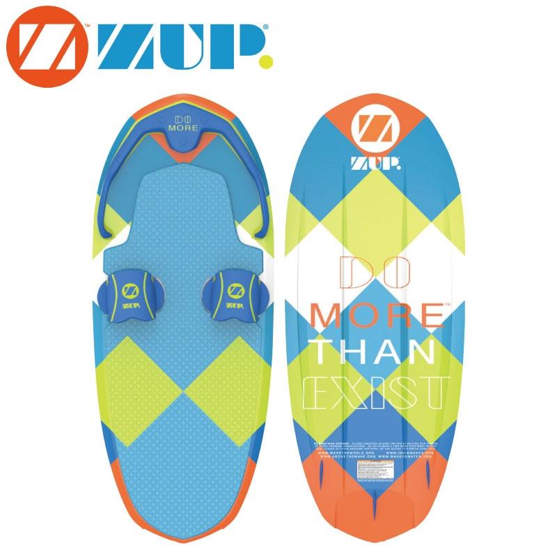 3/20発売開始 【2019新作】ZUP ドゥモア ジョーイ DO MORE BOARD JOEY 40835 ボード単品 ZUPボード 水上オートバイボート マリンスポーツ