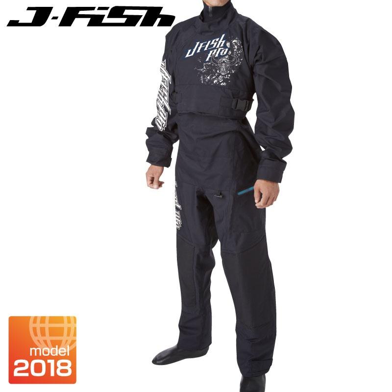 Mサイズ限定特価 【SALE】ジェイフィッシュ プロドライスーツ ソックス 胸ファスナー 小用ファスナー ジェットスキー 水上バイク  ウエイクボード