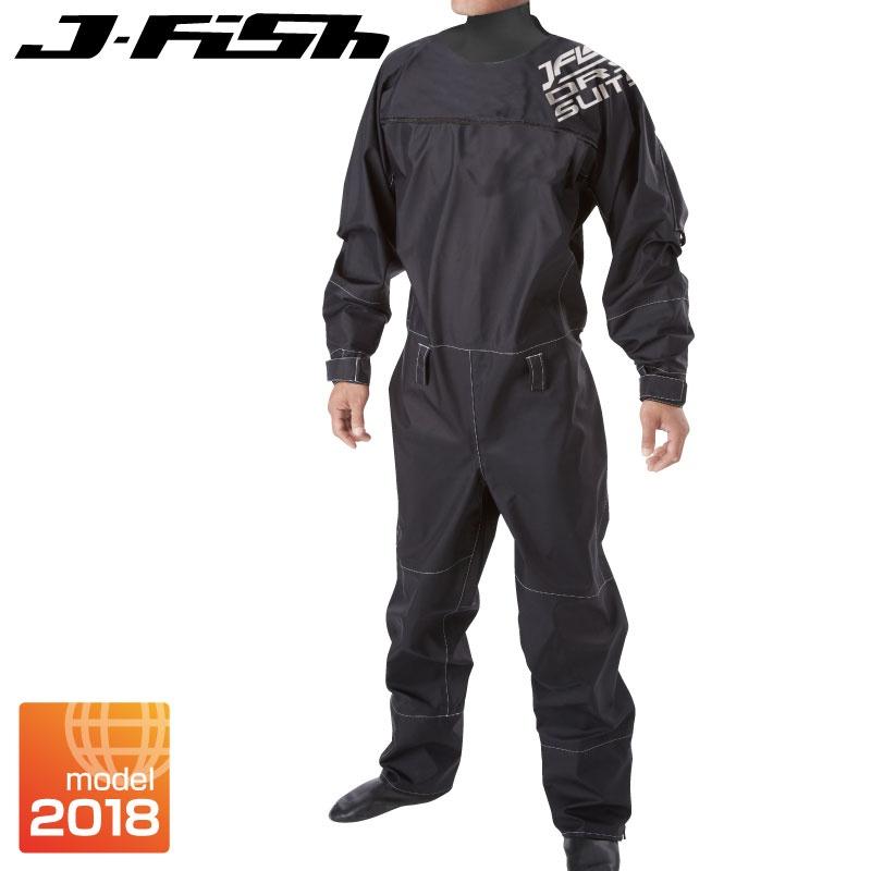 ジェイフィッシュ マルチ ドライスーツ ソックス仕様 フルドライ ファブリックドライ オックスドライ J-FISH 国内メーカー