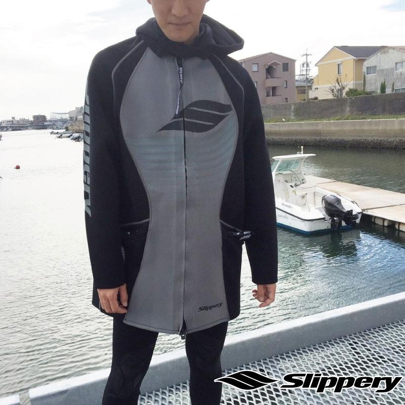 【SALE】スリップリー ツーリング ピット マリンコート ウエットスーツ ジェット ウエイク ボート ヨット 水上バイク ジェットスキー slippery