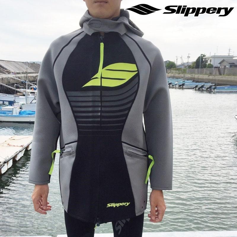 【SALE】リー ツーリングやピット マリンコート ウエットスーツ ジェット ウエイク ボート ヨット 水上バイク ジェットスキー slippery