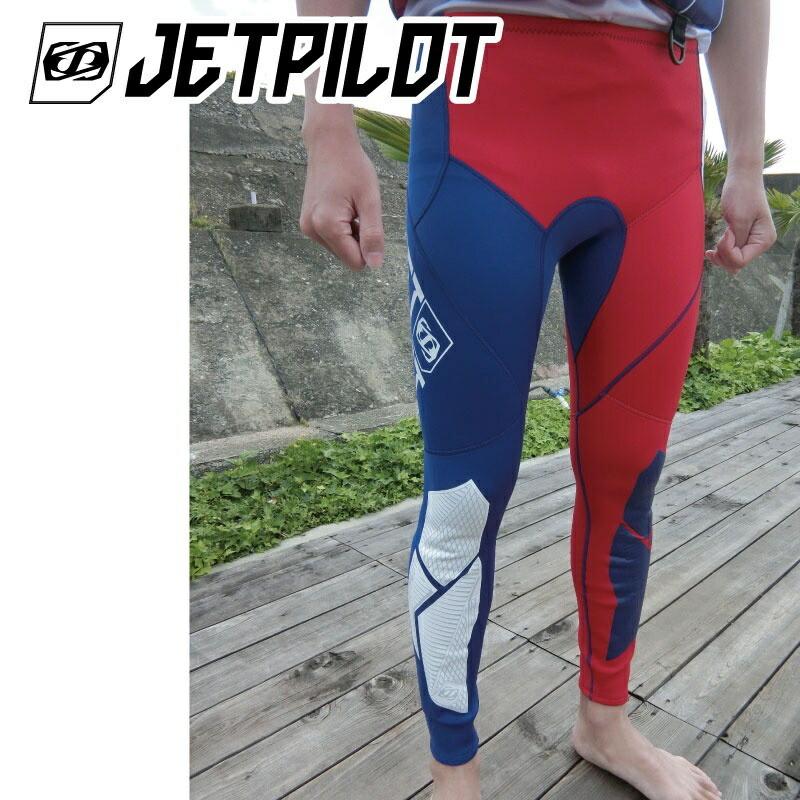 ジェットパイロット JETPILOT MATRIX RACE PANTS マトリックスレースパンツ メンズ ウエットスーツ ジェットスキー ウエイクボード