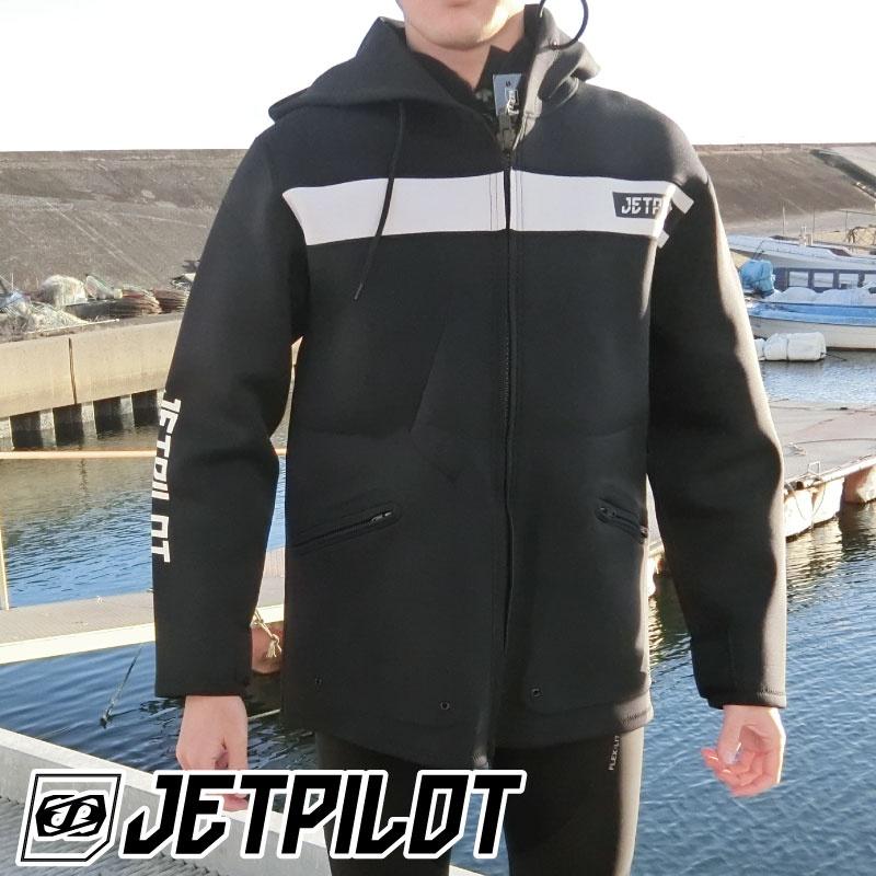 【SALE】ジェットパイロットSTRIKE ツアーコート 2018モデル ウエットスーツ 水上オートバイ  ジェットスキー マリンコート ジャケット