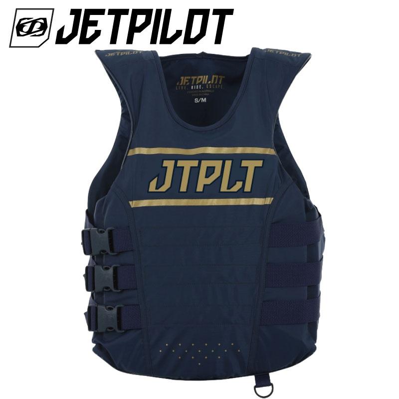【2019新作】ジェットパイロットライフジャケット MATRIX-3 ナイロン着脱簡単 サイドエントリー JCI予備検査Jetpilot JETPILOT JP6212