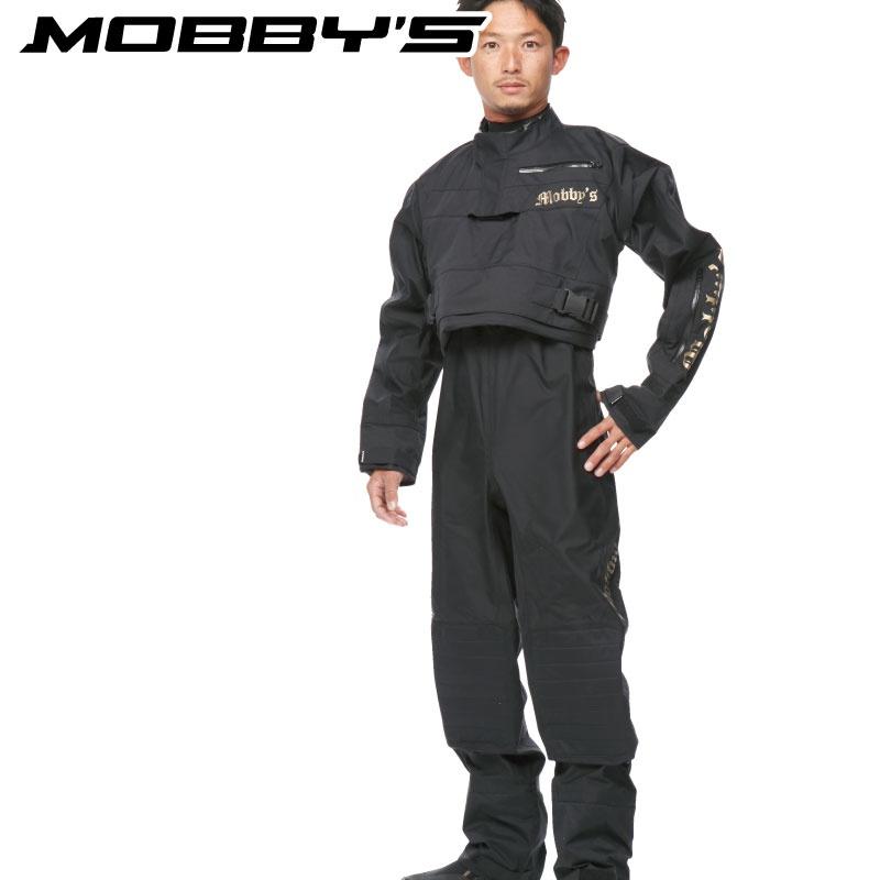 【SALE】モビーズ JW-8700 アグレッサー ドライスーツ ソックスタイプ 完全防水 ジェットスキー ボート ヨット mobbys 水上バイク ファブリック