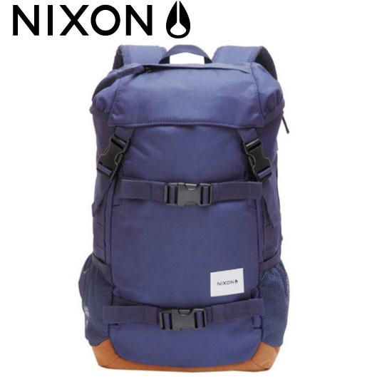 ニクソン NIXON リュック バックパック スケート SMALL LANDLOCK スモールランドロック NC2256307-00 正規品