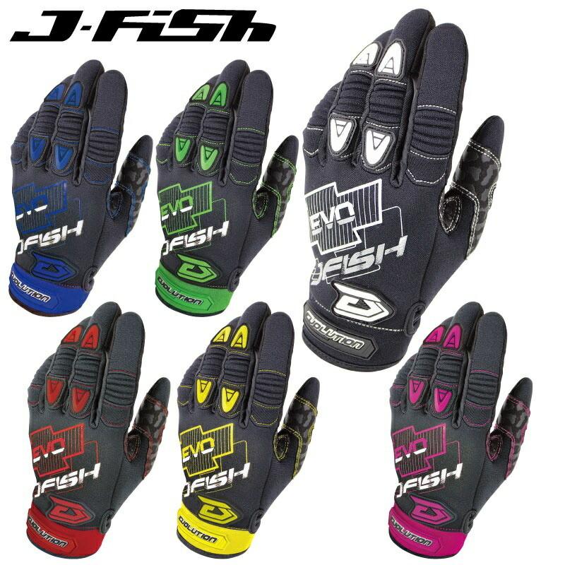 供え まとめ買い特価 J-FISH ジェイフィッシュ エボリューション EVOLUTION マリングローブ 手袋 ネオプレン 水上バイク ジェットスキー ジェットグローブ