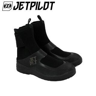 【2020新作】 ジェットパイロット TURBO REAR ZIP BOOTS ターボリアジップ ネオブーツ ブーツ ハイカット 靴 JP20406