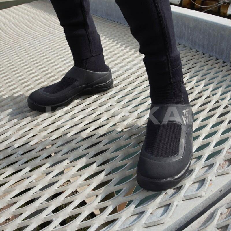 JETPILOT ジェットパイロット TURBO ●スーパーSALE● セール期間限定 REAR ZIP BOOTS ハイカット セール特別価格 靴 ブーツ ネオブーツ ターボリアジップ JP20406