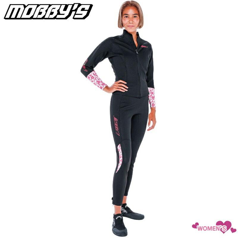MOBBYS モビーズ JS-2100 送料込 マーメイド ウエットスーツ ウイメンズ 商品追加値下げ在庫復活 ジェットスキー 水上バイク ウェット MERMAID 女性