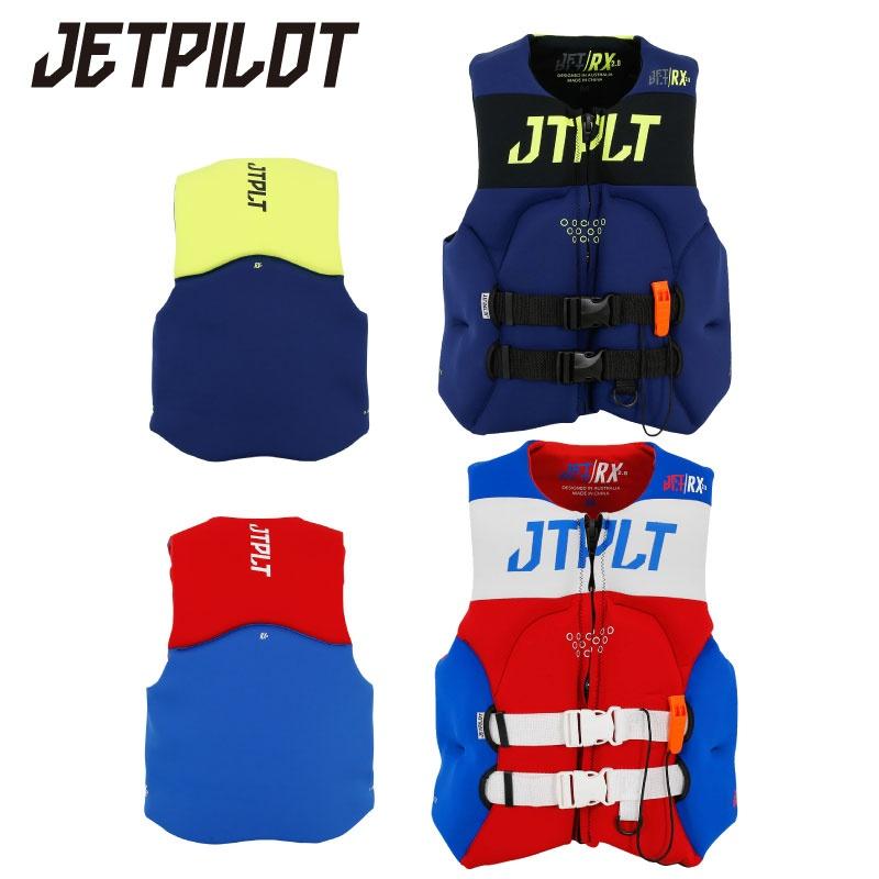 JETPILOT ジェットパイロット ライフジャケット JA21118 RX F E JCI予備検査承認 VEST PWC 数量限定アウトレット最安価格 メンズ ジェットスキーウエットスーツ 保証 ネオベスト