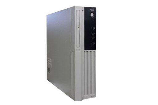 【中古パソコン】【単体】【Windows10 64bit搭載】【Core i3 6100搭載】【メモリー4GB搭載】【HDD500GB搭載】 NEC Mate MA-T (1289878)