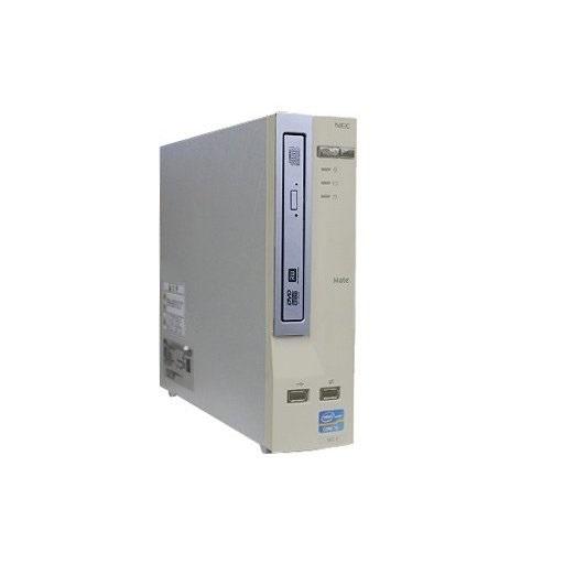 【中古パソコン】【単体】【Windows10 64bit搭載】【Core i5 3320M搭載】【メモリー4GB搭載】【HDD500GB搭載】【DVDマルチ搭載】【東久留米発】 NEC Mate MC-F (7518102)