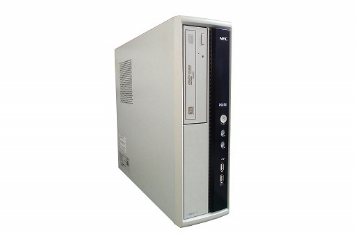 【中古パソコン】【単体】【Windows10 64bit搭載】【Core i5搭載】【メモリー4GB搭載】【HDD1TB搭載】【DVDマルチ搭載】【東久留米発】 NEC Mate ML-D (7518333)