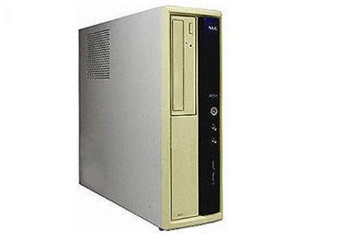 【中古パソコン】【単体】【Windows10 64bit搭載】【Core i5 3450S搭載】【メモリー4GB搭載】【HDD500GB搭載】【DVDマルチ搭載】 NEC Mate ML-E (1292121)