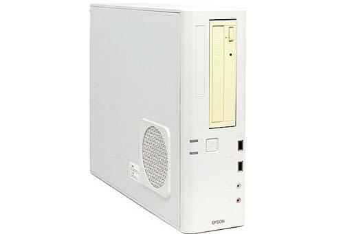 【中古パソコン】【単体】【Windows10 64bit搭載】【Core i5 3470搭載】【メモリー4GB搭載】【HDD500GB搭載】【DVDマルチ搭載】 EPSON Endeavor AT991E (1292179)
