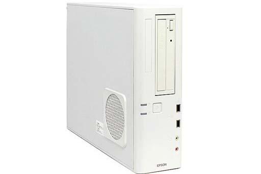 【中古パソコン】【単体】【Windows10 64bit搭載】【Core i5 3470搭載】【メモリー4GB搭載】【HDD500GB搭載】【DVDマルチ搭載】 EPSON Endeavor AT991E (1292180)