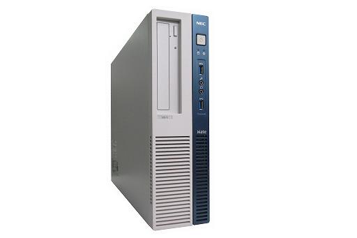 【中古パソコン】【単体】【Windows10 64bit搭載】【Core i5 4570搭載】【メモリー4GB搭載】【HDD1TB搭載】【DVDマルチ搭載】 NEC Mate MB-H (1293079)