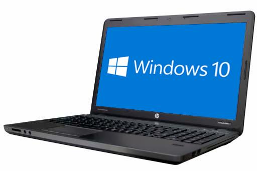 【中古パソコン】【Windows10 64bit搭載】【HDMI端子搭載】【テンキー付】【デュアルコア搭載】【メモリー4GB搭載】【HDD500GB搭載】【W-LAN搭載】【DVDマルチ搭載】【中野店発】 HP ProBook 4540s (2055731)
