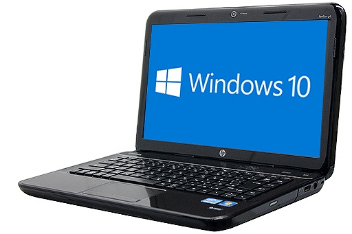 【中古パソコン】☆【Windows10 64bit搭載】【HDMI端子搭載】【webカメラ搭載】【Core i5 3210M搭載】【メモリー4GB搭載】【HDD500GB搭載】【W-LAN搭載】【DVDマルチ搭載】【中野店発】 HP Pavilion g4 (2002636)