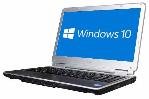 【中古パソコン】☆【Windows10 64bit搭載】【HDMI端子搭載】【テンキー付】【Core i5 3320M搭載】【メモリー4GB搭載】【HDD320GB搭載】【DVDマルチ搭載】【中野店発】 NEC VersaPro VD-F (2055822)
