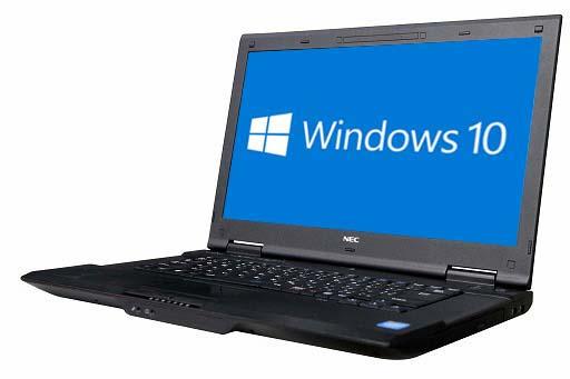 【中古パソコン】☆【Windows10 64bit搭載】【HDMI端子搭載】【Core i3 4000M搭載】【メモリー4GB搭載】【HDD320GB搭載】【DVD-ROM搭載】【中野店発】 NEC VersaPro VA-H (2055823)