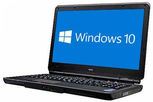 【中古パソコン】☆【Windows10 64bit搭載】【HDMI端子搭載】【テンキー付】【Core i5 3210M搭載】【メモリー4GB搭載】【HDD320GB搭載】【W-LAN搭載】【DVDマルチ搭載】【中野店発】 NEC VersaPro VL-F (2055842)