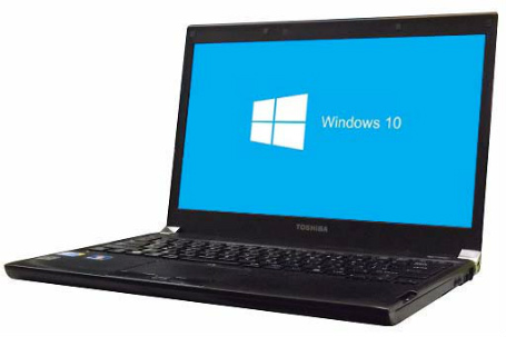 【中古パソコン】☆【Windows10 64bit搭載】【Core i5搭載】【メモリー4GB搭載】【HDD500GB搭載】【W-LAN搭載】【HDMI端子搭載】【下北沢店発】 東芝 dynabook R731/C (4001308)