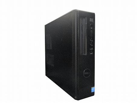 【中古パソコン】【単体】【Windows10 64bit搭載】【HDMI端子搭載】【Core i3 4150搭載】【メモリー4GB搭載】【HDD500GB搭載】【DVDマルチ搭載】【東久留米発】 DELL VOSTRO 3800 series (7518981)