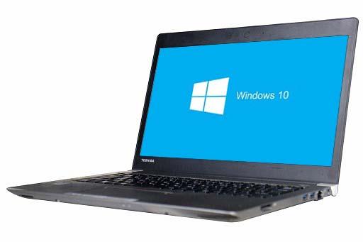 【中古パソコン】♪【Windows10 64bit搭載】【HDMI端子搭載】【Core i3 5005U搭載】【メモリー4GB搭載】【SSD】【W-LAN搭載】 東芝 Dynabook R63/P (169800)